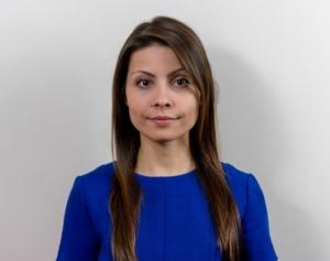 Claudia Babescu